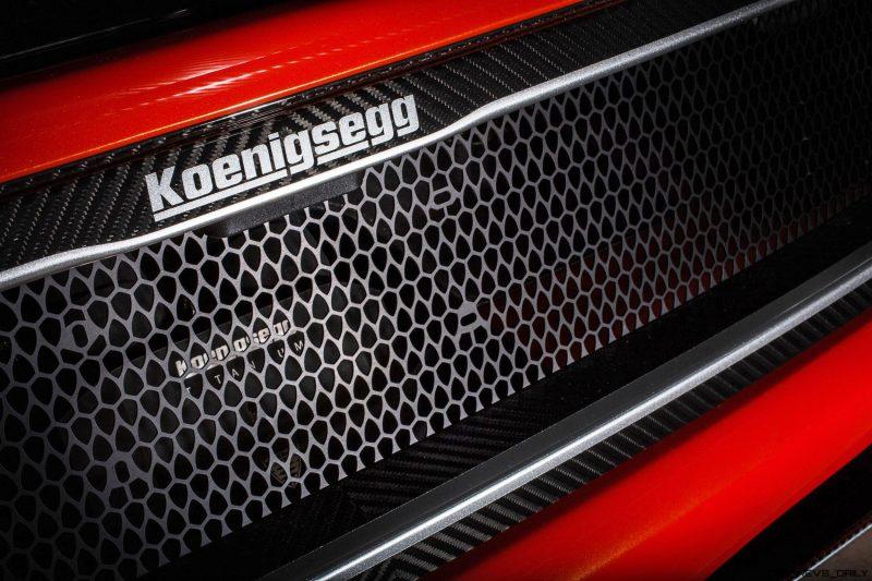 Koenigsegg Agera 'Final' 12