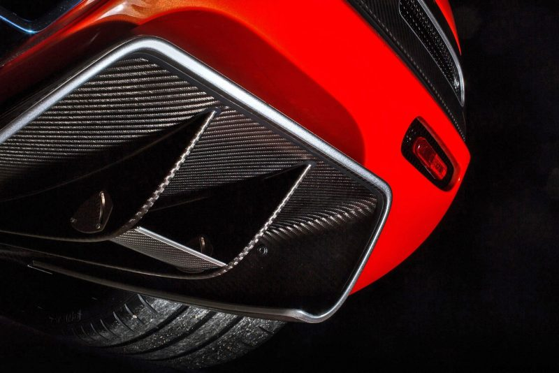 Koenigsegg Agera 'Final' 14