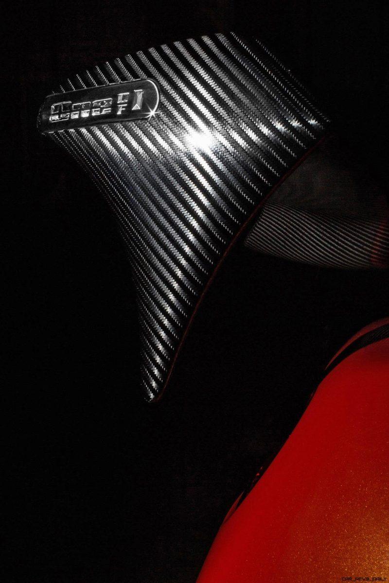 Koenigsegg Agera 'Final' 16