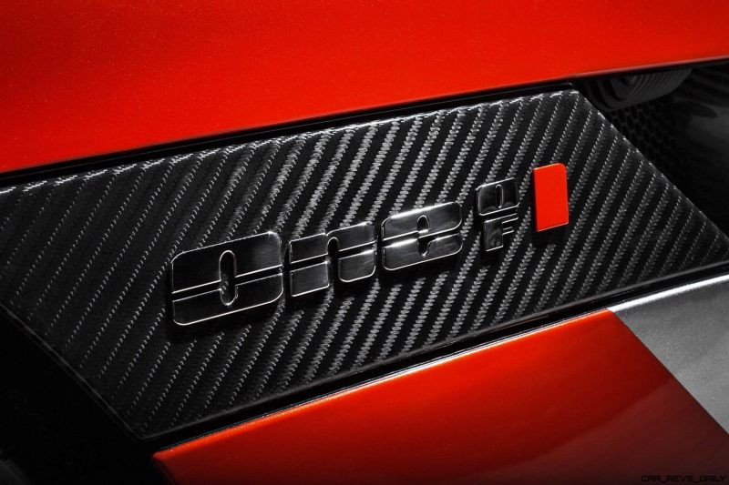 Koenigsegg Agera 'Final' 8