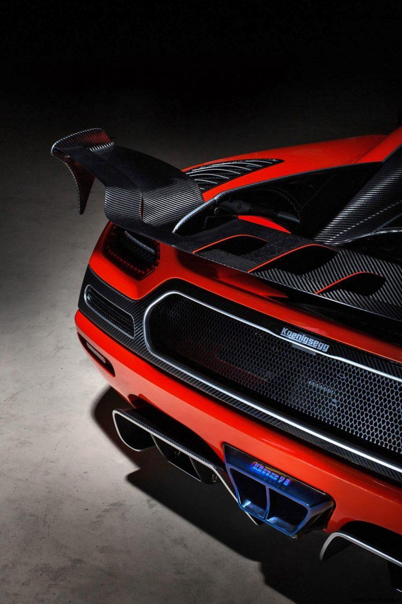 Koenigsegg Agera 'Final' 9
