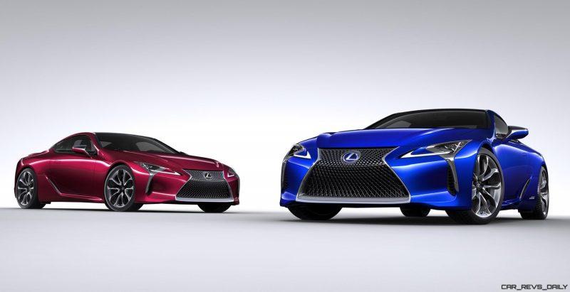 2017 Lexus LC500h - Next-Gen Hybrid Is V6 Li-ion with 4-Speed eTransaxle 2017 Lexus LC500h - Next-Gen Hybrid Is V6 Li-ion with 4-Speed eTransaxle 2017 Lexus LC500h - Next-Gen Hybrid Is V6 Li-ion with 4-Speed eTransaxle 2017 Lexus LC500h - Next-Gen Hybrid Is V6 Li-ion with 4-Speed eTransaxle