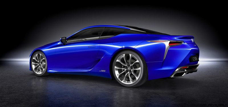 2017 Lexus LC500h - Next-Gen Hybrid Is V6 Li-ion with 4-Speed eTransaxle 2017 Lexus LC500h - Next-Gen Hybrid Is V6 Li-ion with 4-Speed eTransaxle 2017 Lexus LC500h - Next-Gen Hybrid Is V6 Li-ion with 4-Speed eTransaxle 2017 Lexus LC500h - Next-Gen Hybrid Is V6 Li-ion with 4-Speed eTransaxle 2017 Lexus LC500h - Next-Gen Hybrid Is V6 Li-ion with 4-Speed eTransaxle