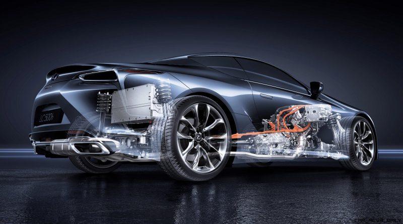 2017 Lexus LC500h - Next-Gen Hybrid Is V6 Li-ion with 4-Speed eTransaxle 2017 Lexus LC500h - Next-Gen Hybrid Is V6 Li-ion with 4-Speed eTransaxle 2017 Lexus LC500h - Next-Gen Hybrid Is V6 Li-ion with 4-Speed eTransaxle 2017 Lexus LC500h - Next-Gen Hybrid Is V6 Li-ion with 4-Speed eTransaxle 2017 Lexus LC500h - Next-Gen Hybrid Is V6 Li-ion with 4-Speed eTransaxle 2017 Lexus LC500h - Next-Gen Hybrid Is V6 Li-ion with 4-Speed eTransaxle 2017 Lexus LC500h - Next-Gen Hybrid Is V6 Li-ion with 4-Speed eTransaxle
