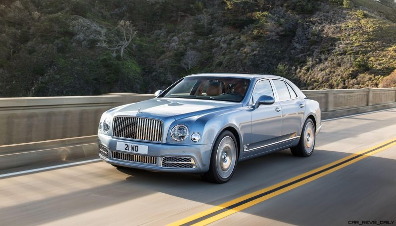 New Mulsanne – Luxury beyond compare(10)