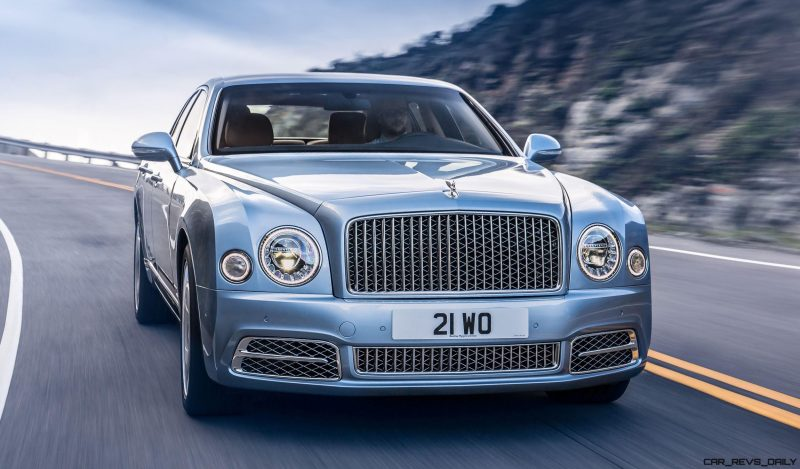 New Mulsanne – Luxury beyond compare(11)