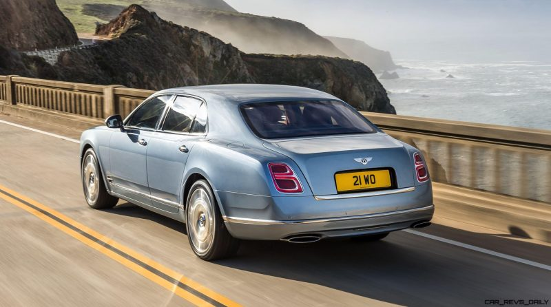 New Mulsanne – Luxury beyond compare(13)