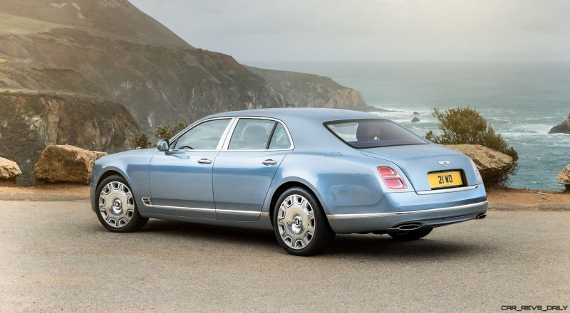 New Mulsanne – Luxury beyond compare(14)