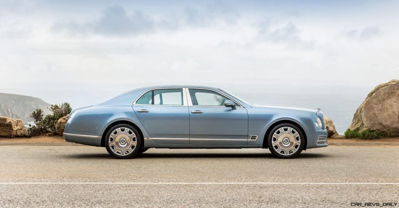 New Mulsanne – Luxury beyond compare(15)