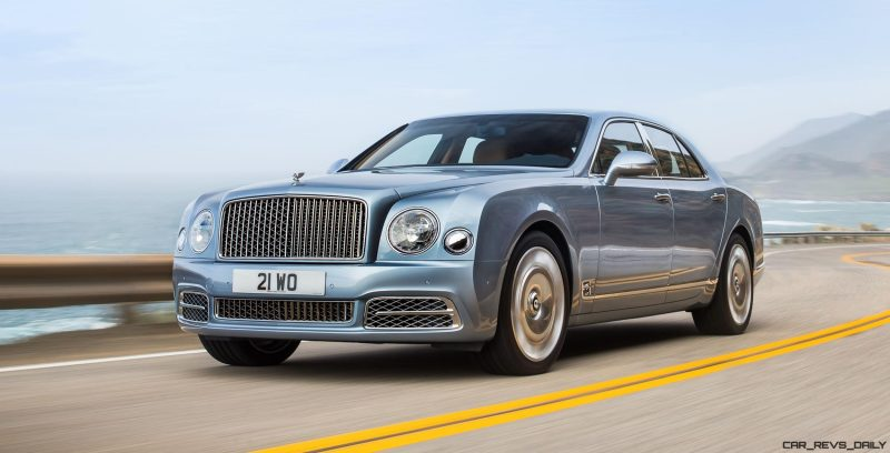 New Mulsanne – Luxury beyond compare(2)