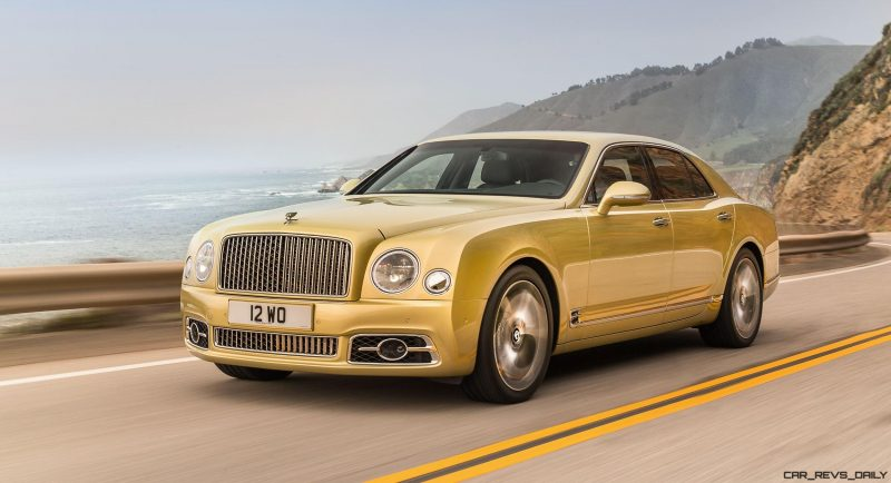 New Mulsanne – Luxury beyond compare(3)