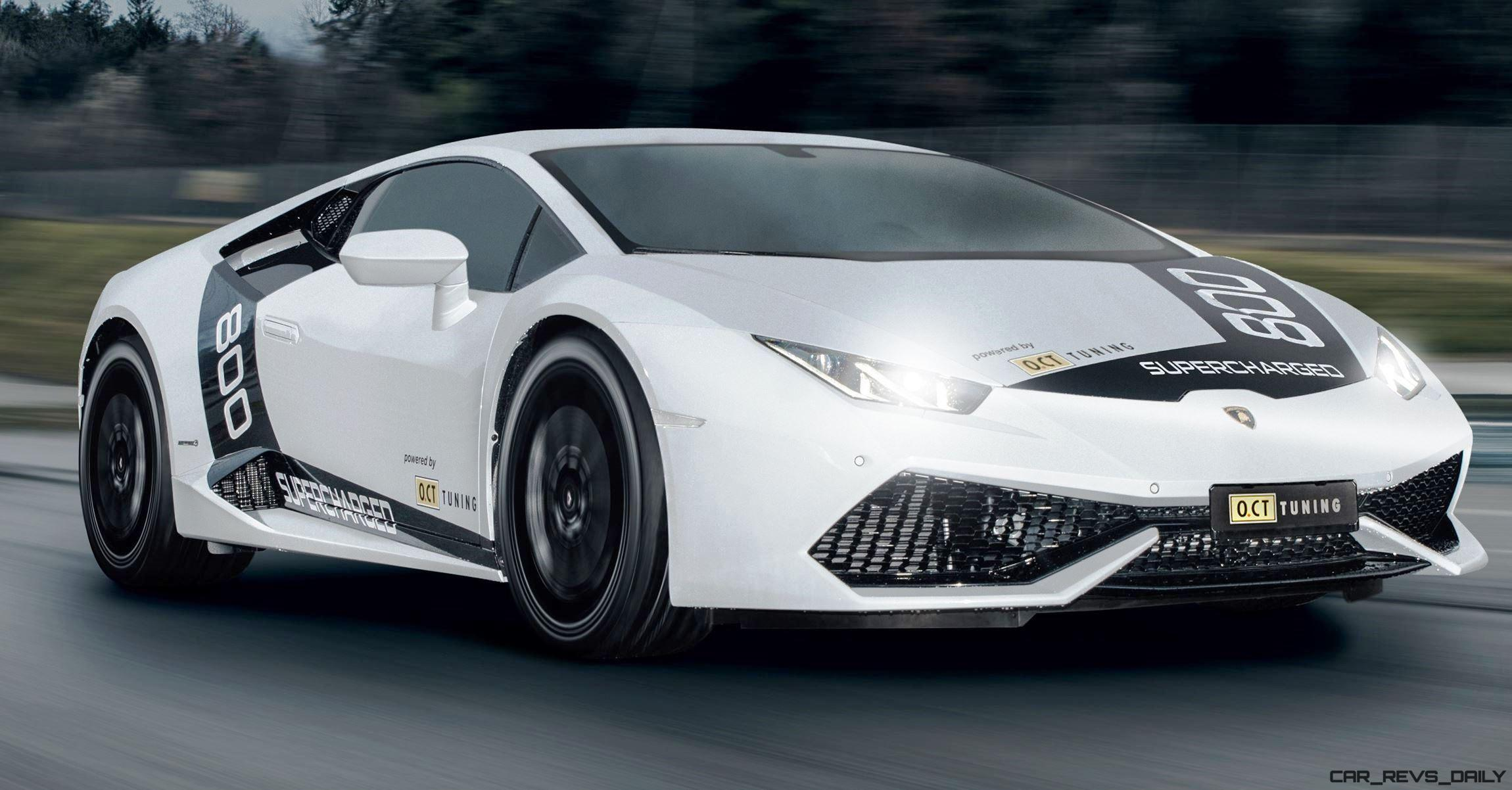 OCT-Huracan-7 Extraordinary Lamborghini Huracan Need for Speed Cars Trend