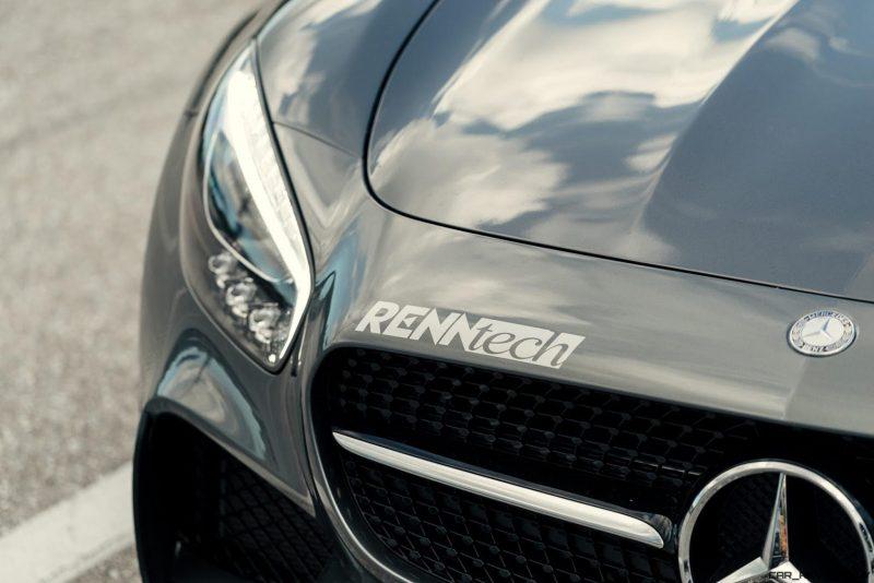 RENNtech AMG GT-S 10