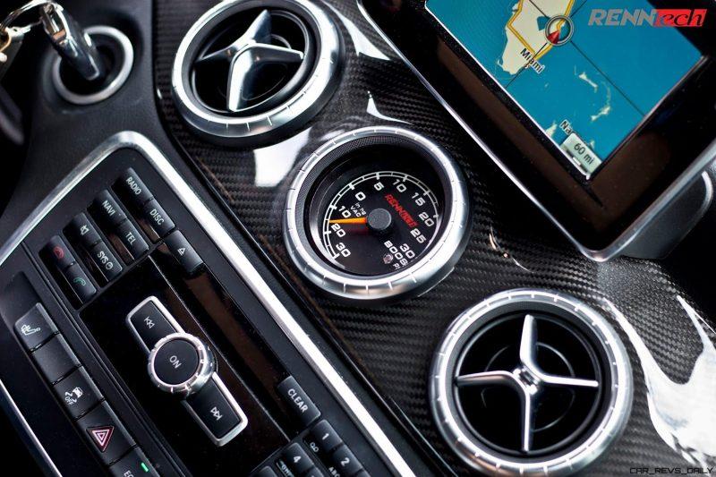 RENNtech AMG GT-S 14