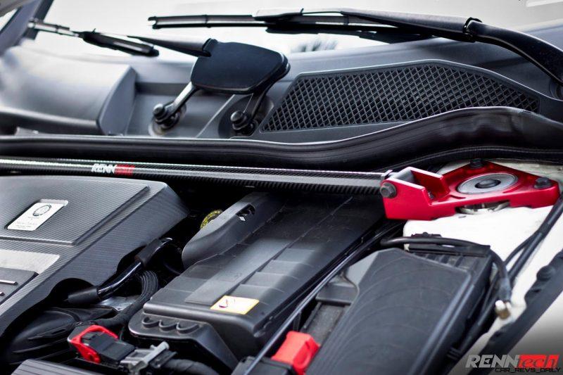 RENNtech AMG GT-S 17