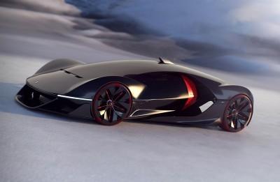 160031-car-Ferrari-concorso-design-GranPremio_Manifesto_Barthly-Kalyvianakis-Gervex-Oleksiak-Epinat-Stock_Image1
