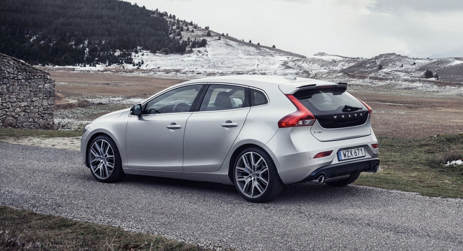 volvo launches polestar performance parts lineup. Black Bedroom Furniture Sets. Home Design Ideas