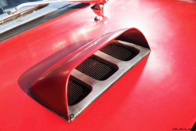 1961 Austin-Healey 3000 Mk I Works Rally 18