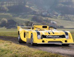 RM Monaco 2016 – 1977 Chevron B36 LMP1 Spider