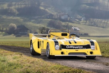 RM Monaco 2016 - 1977 Chevron B36 LMP1 Spider