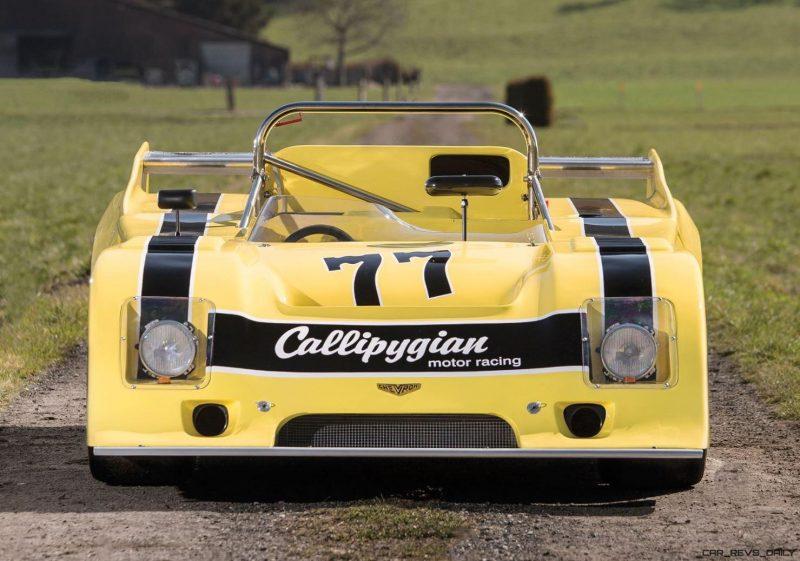 1977 Chevron B36 10