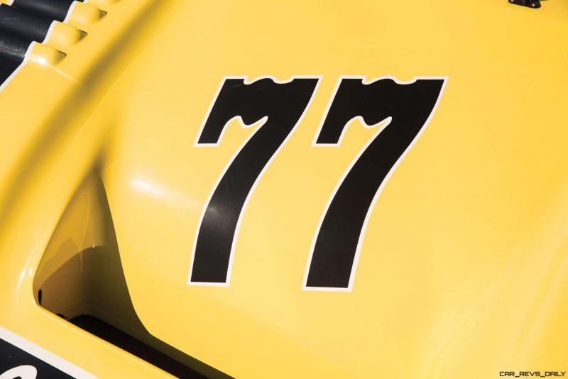 1977 Chevron B36 19