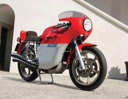 RM Monaco 2016 – 1977 MV Agusta 750S America