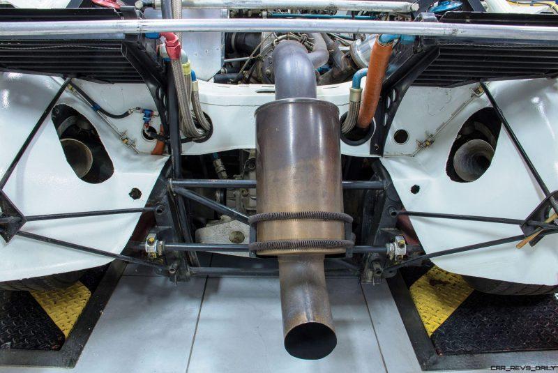 1984 Peugeot 205 Turbo 16 Evolution 1 Group B 17