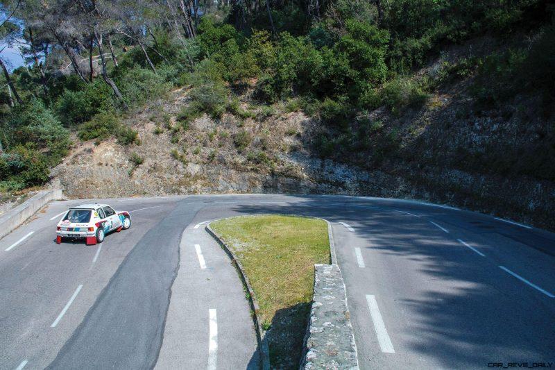 1984 Peugeot 205 Turbo 16 Evolution 1 Group B 21