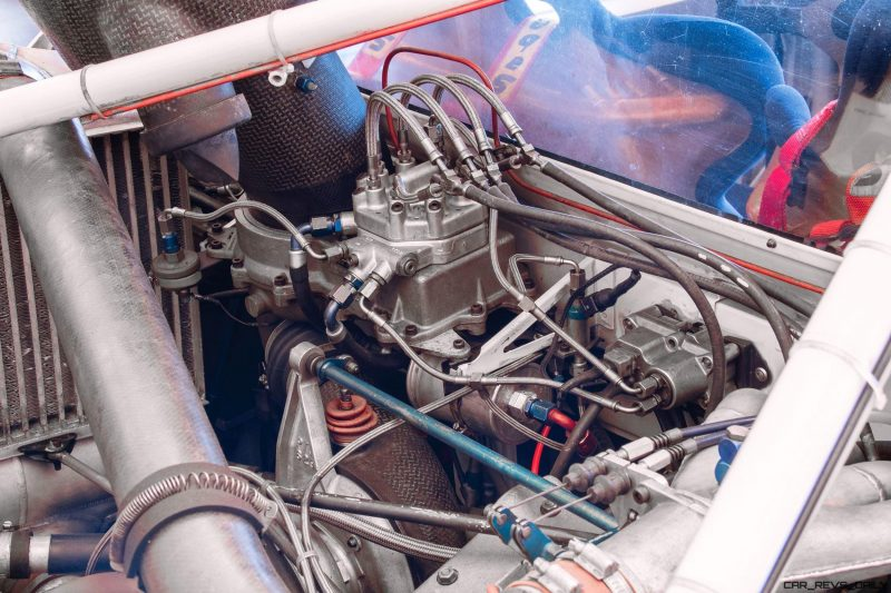 1984 Peugeot 205 Turbo 16 Evolution 1 Group B 3