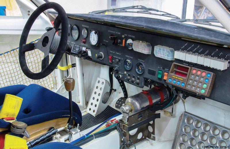 1984 Peugeot 205 Turbo 16 Evolution 1 Group B 9