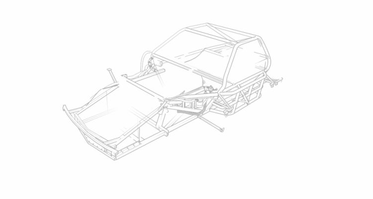 1985 Roush Protofab Mustang GTO