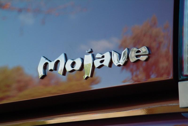 2004 Kia KCV4 Mojave 10