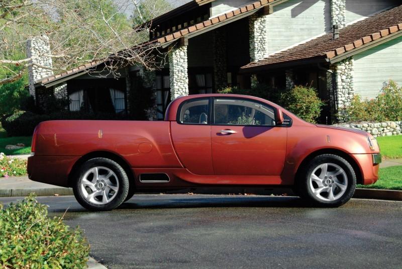 2004 Kia KCV4 Mojave 22