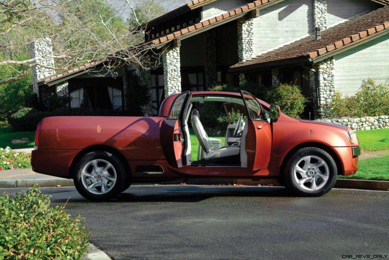 2004 Kia KCV4 Mojave 24