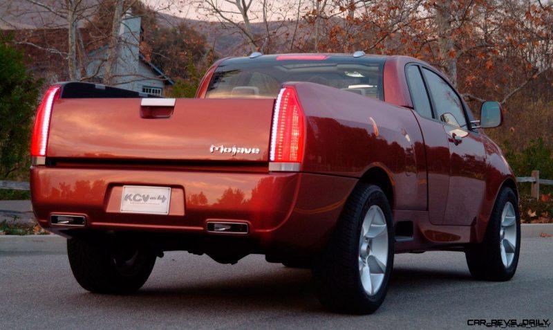 2004 Kia KCV4 Mojave 28