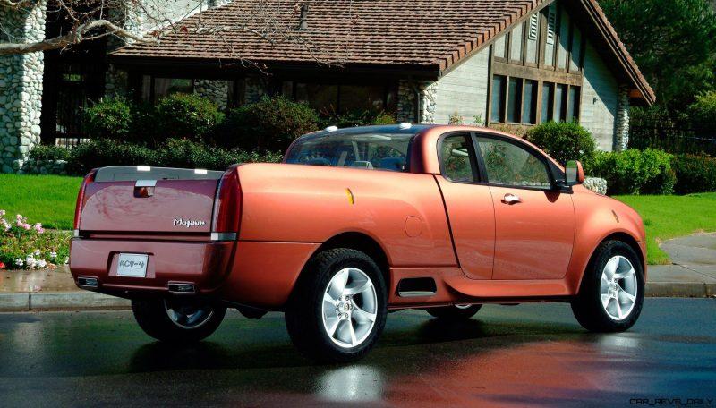 2004 Kia KCV4 Mojave 5