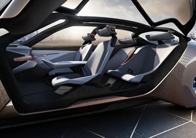 2016 BMW Vision Next 100 Concept 11