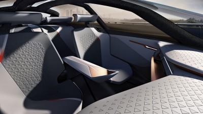 2016 BMW Vision Next 100 Concept 13