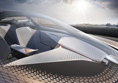 2016 BMW Vision Next 100 Concept 14