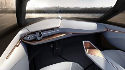 2016 BMW Vision Next 100 Concept 15