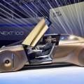 2016 BMW Vision Next 100 Concept 25