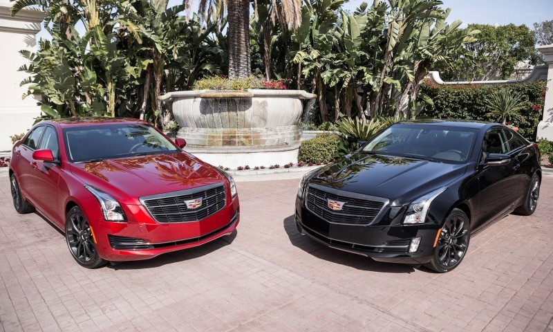 2016-Cadillac-ATS-Sedan(L)-Coupe(R)-079