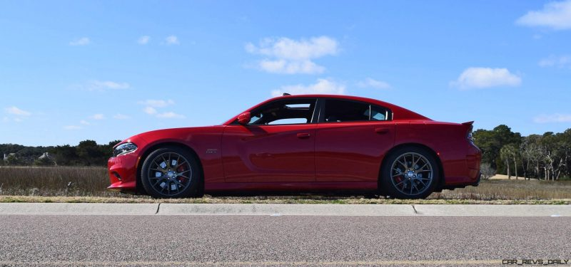 2016 Dodge Charger SRT 392 1