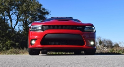 2016 Dodge Charger SRT 392 11