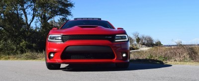2016 Dodge Charger SRT 392 13