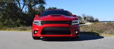 2016 Dodge Charger SRT 392 14