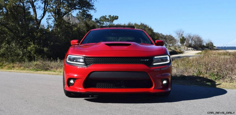 2016 Dodge Charger SRT 392 15