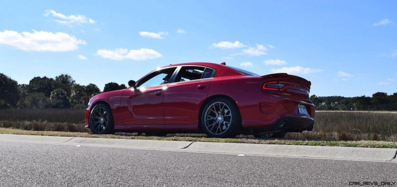2016 Dodge Charger SRT 392 2