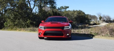2016 Dodge Charger SRT 392 20